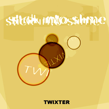 TWIXTER-STICK INTO SLIME